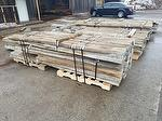 "2"" Hand-Hewn Oak Skins (Prepared to ship to CO project)"