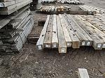 Hand-Hewn Timbers For Approval (AZ Project)