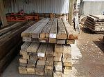 Hand-Hewn Timbers (AZ Project)
