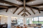 "WeatheredBlend Timbers (TWII ""Salty Fir"") / NatureAged 5"" T&G Ceiling Panelling"