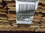 Mixed Hardwood T & G (Original Face) (CA)