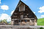 Steamboat Springs Historic Arnold Barn