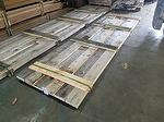Antique Gray Barnwood Shiplap (MT)