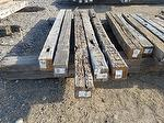 Hand-Hewn Timbers (MT Project)