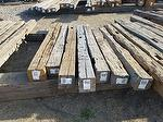 Hand-Hewn Timbers (7 x 8 x 6-8') (MT Project)