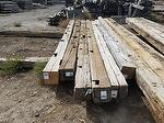 Hand-Hewn Timbers (Staged for Approval) (CO Project)