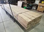 1 x 8 NatureAged (KD'd and Thickness Planed) (less gray) (ship to Driggs, ID)
