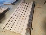 "Reclaimed Douglas Fir from a Variety of Sources (To be used for 1/2"" x 4 3.4"" t & g)"
