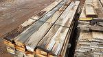 Material for Sale: 2x8 Hardwood