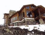 Ski Vacation Home / Rustic Redwood Siding - Park City, Utah
