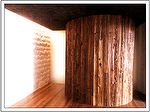 Mushroomwood Wall Paneling - Nevada
