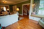 Douglas Fir T&G Reclaimed Flooring - Santa Barbara, California