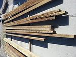 Timbers & Lumber for Approval