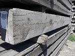 bc# 90002 - 6x10 x 10' DF Rustic C-S Timbers Bolted - 50.00 bf