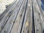 Weathered Southern Yellow Pine (Naily, C-S) / Weathered SYP in bundles