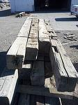 10 x 10 x 19-23' and 10 x 12 x 8-14' H-H Timbers