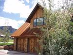Aspen, Colorado Barnwood Siding -- Brown
