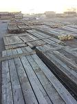 "Truckload of 2"" Gray Barnwood (6"", 8"", 10"" Wide)"