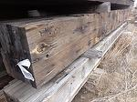 "bc# 169407 - 2"" x 14"" Antique Barnwood Brown Rough - 252.00 bf"
