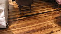 Antique Chestnut T&G Flooring