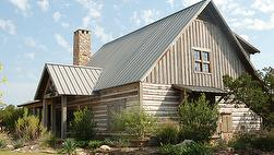 NatureAged Barnwood Siding
