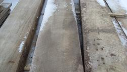 Trailblazer Mixed Hardwood - Weathered Lumber