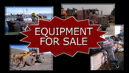 Equipment for Sale