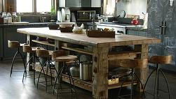 Table Top / Countertop Lumber