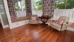 Classic Douglas Fir Smooth T&G Flooring