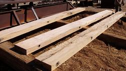 RubyOak Resawn Timbers