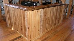 Trailblazer Mixed Hardwood - Millwork Stock