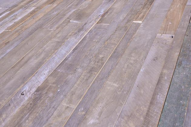 Featured Product 190 Trailblazer Mixed Hardwood