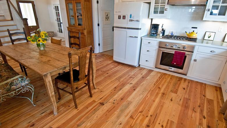 Spiegel 4 75 Southern Yellow Pine T Amp G Flooring