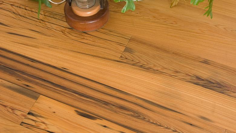 Picklewood Cypress T&G Flooring