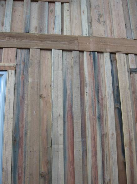 Photo 10025 Trestlewood Quot Salty Fir Quot Siding Board On