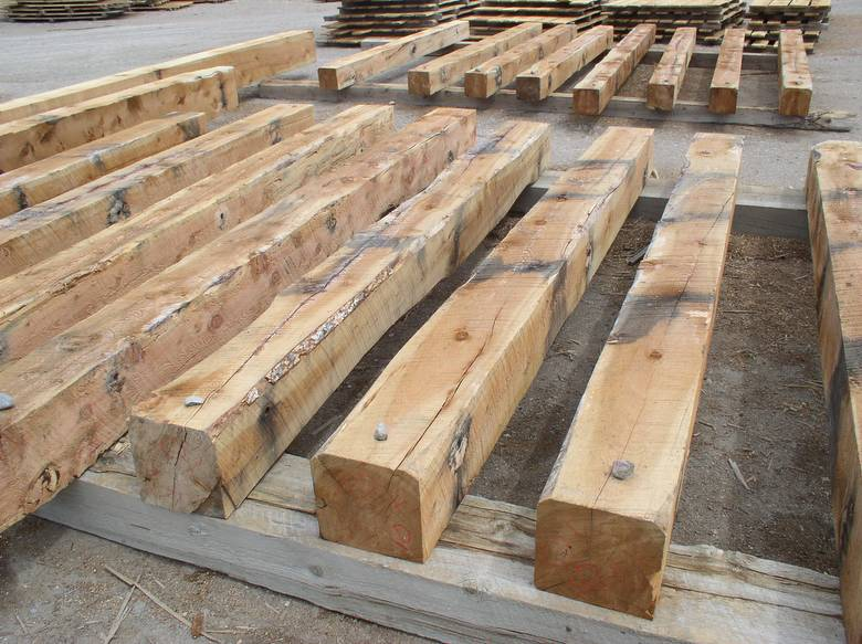 Harbor Fir Timbers