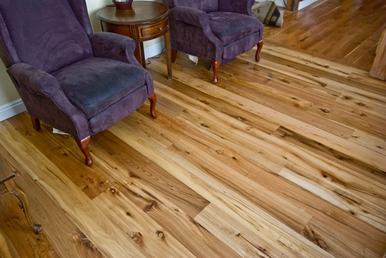 Trailblazer Smooth T&G Flooring
