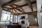 WeatheredBlend Timbers and Trusses (CO)