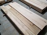 "bc# 204904 - 1"" x 10"" Trailblazer Hardwood B-S KD Lumber - 145.83 bf - Edged, 6'-8' lengths"