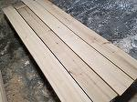 "bc# 204909 - 1"" x 10"" Trailblazer Hardwood B-S KD Lumber - 255.00 bf - Edged, 8'-10' lengths"