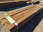 Thermal Brown Lumber