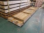 "Antique Brown Shiplap (6 3/8"") (WY Project)"