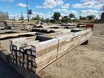6 x 6 to 8 x 16'+ WeatheredBlend Timbers (WY Project)