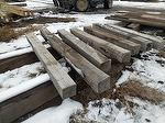 WB Timbers for Approval