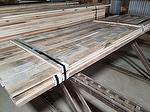 "bc# 215947 - Hardwood Weathered Lumber - 135.00 bf - Edged, 4""-5"" widths"