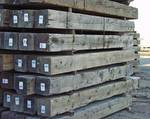 12x12 DF Bridge Timbers, As-Is and Band-Sawn / 12x12 Timbers