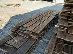 Antique Brown Barnwood