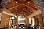 TWII Circle-Sawn Reclaimed Timbers - Interior - Scottsdale, Arizona