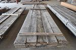 Antique Barnwood Corral Board Gray Lumber