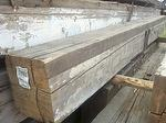 EXAMPLE TIMBERS: 12x16 Spruce Weathered Timbers